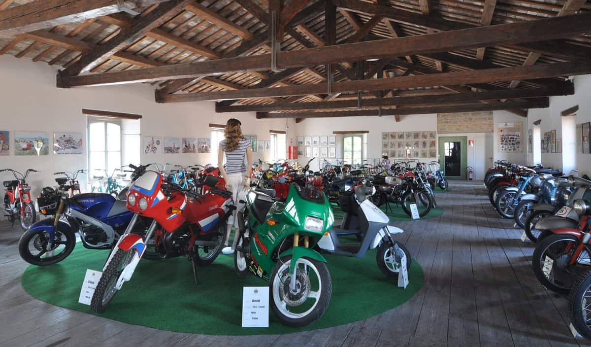 Benelli - Museo
