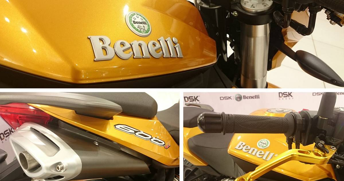 Benelli Technology