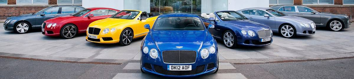 Bentley History, Motorsport Success & Fun Facts - AutoWise
