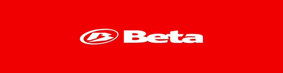 Beta Motorcycles Logo 1