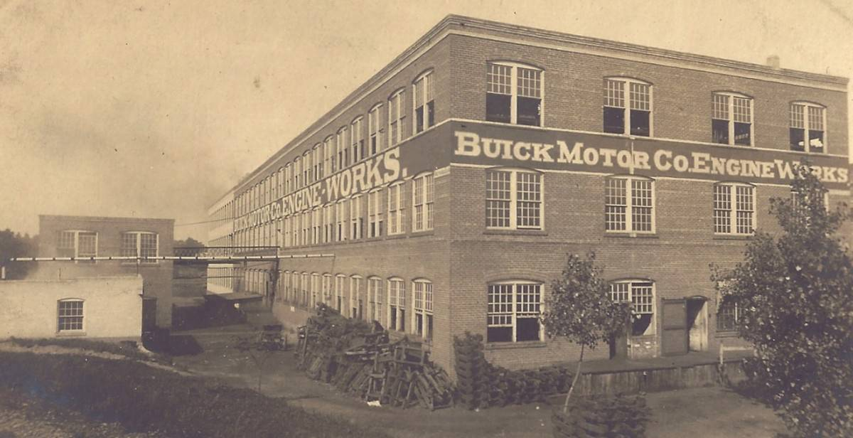 Buick Motor Company