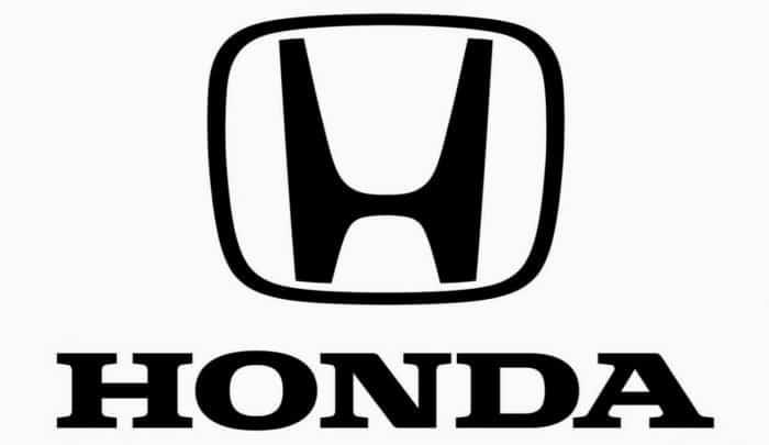 best car brands Honda logo