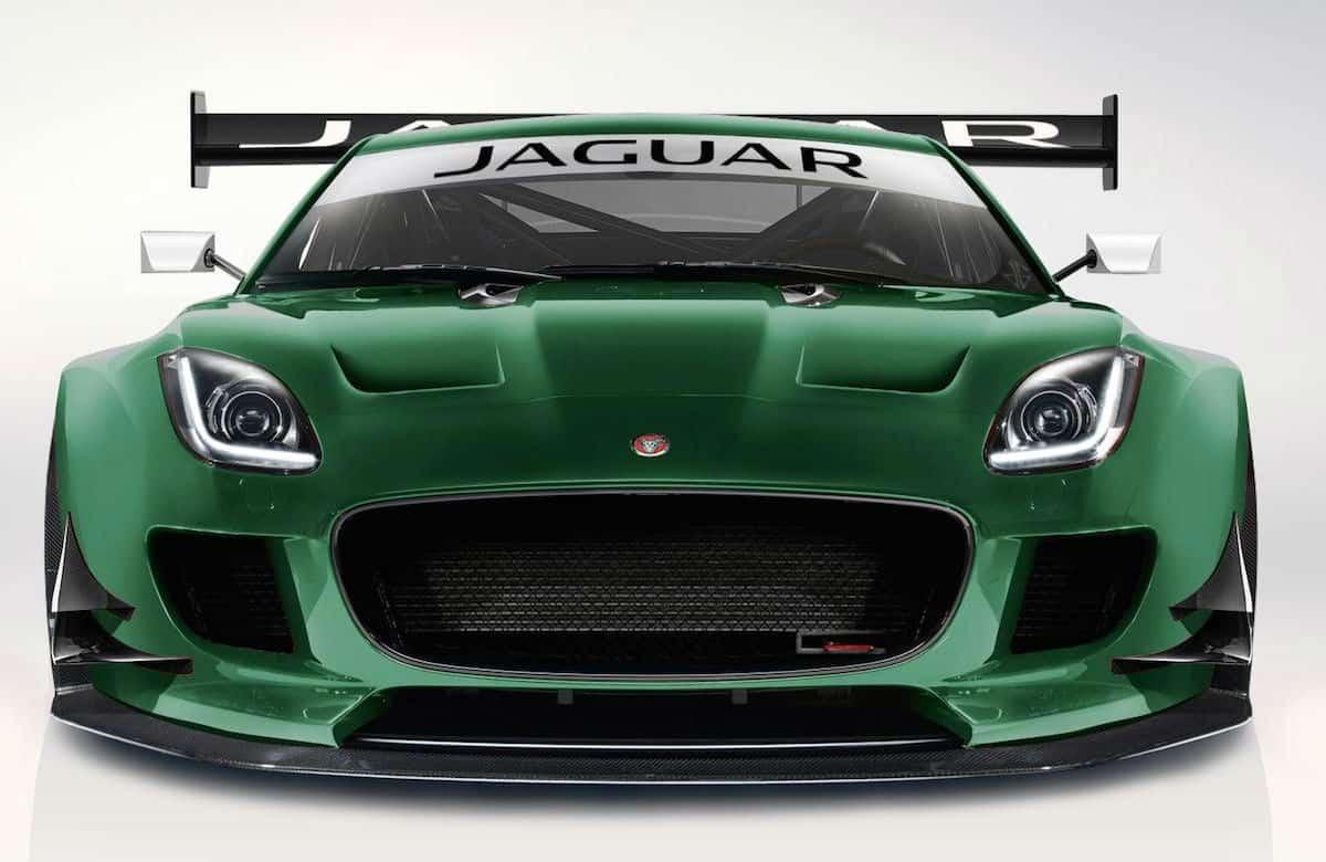 Jaguar motorsports - GT3