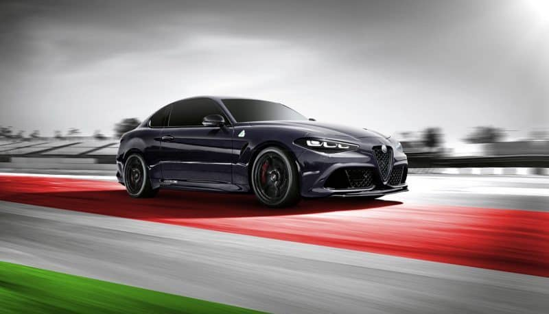 2020 Alfa Romeo GTV is one of the best compact cars 2020 might end up bringing to market