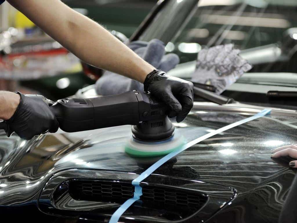 10 Best Car Polish 2018?