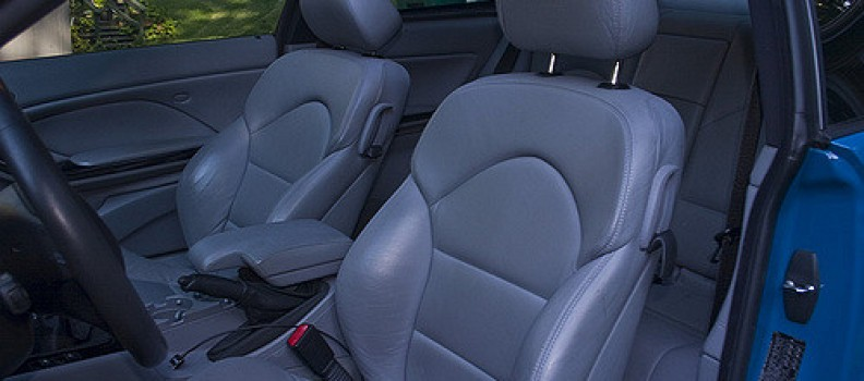 The Top 10 Best Auto Upholstery Cleaners Of The Year