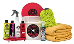 Wash Bucket Kit by Chemical Guys