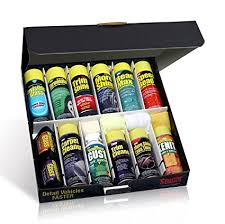 Stoner Complete Car Care and Detailing Kit