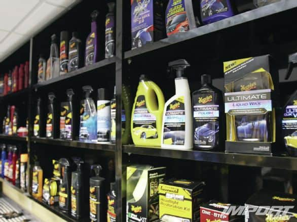 Ranking the 10 Best Auto Detailing Supplies