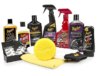 Car Cleaning Arsenal by Chemical Guys