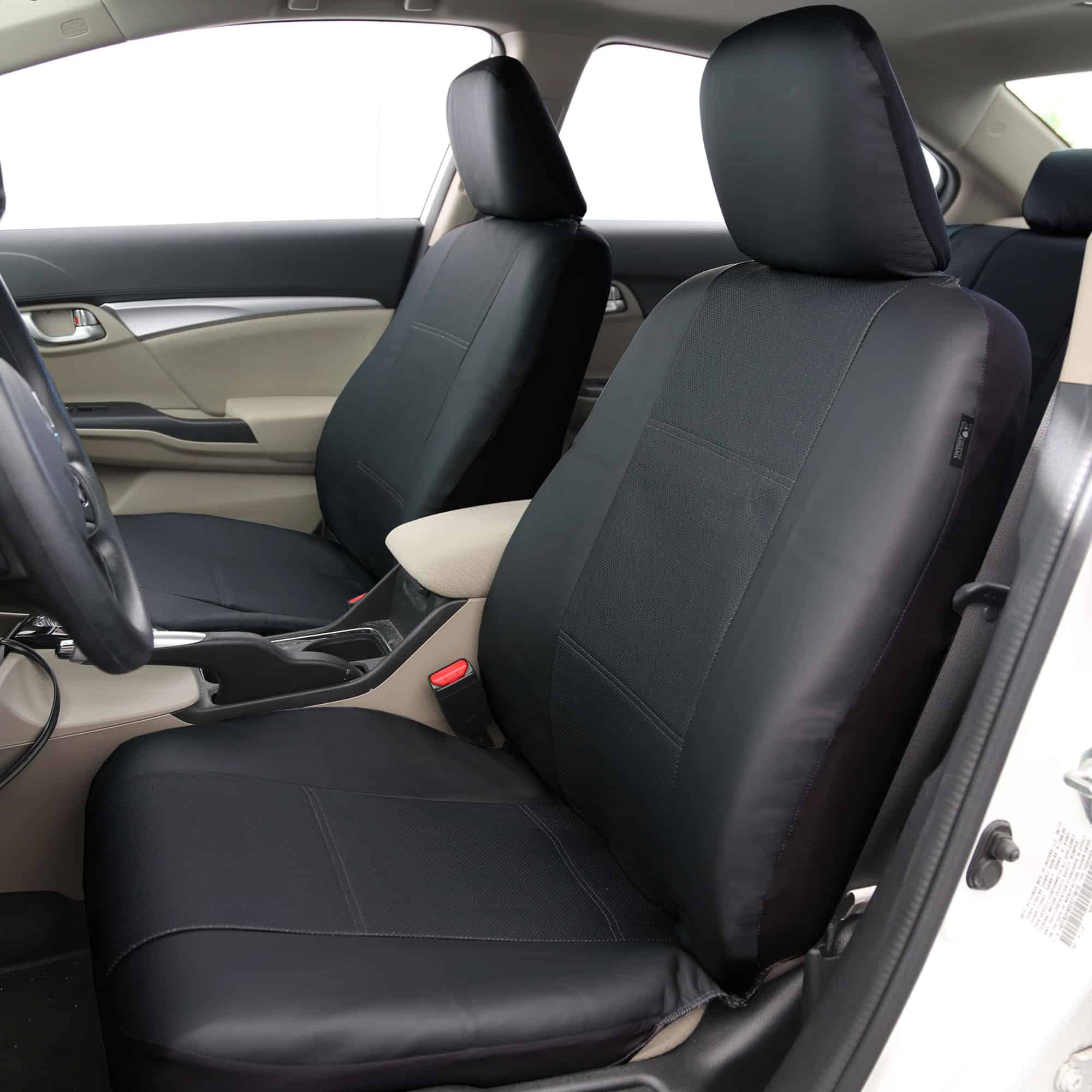 faux leather car upholstery