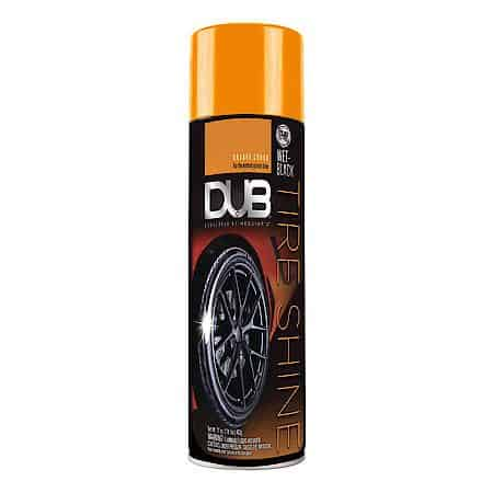 DUB by Meguiar's Tire Shine