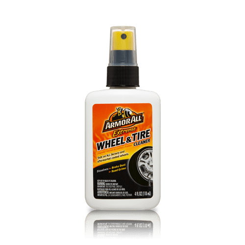 Armor All Extreme Wheel & Tire Cleaner