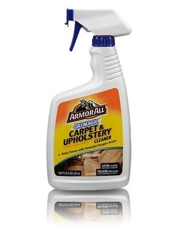 ArmorAll Carpet Cleaner