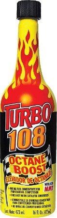 Blue Magic Turbo 108 Octane Boost