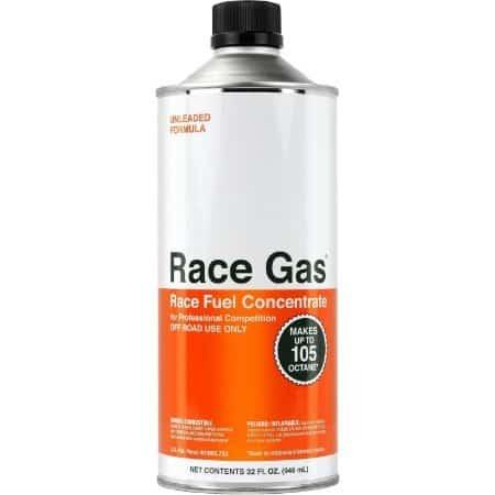 RACE-GAS Race Fuel