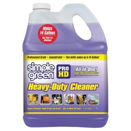 Simple Green Heavy Duty Cleaner
