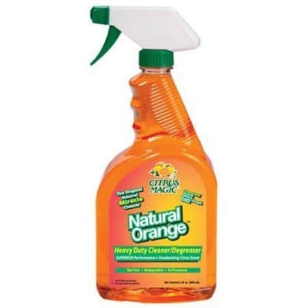 Trewax Natural Orange Degreaser