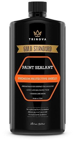 TriNova Paint Sealant