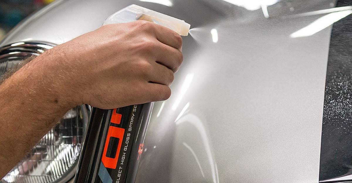 Best Way To Wax A Car: Ranking The Best Spray Waxes To Keep Your Auto Paint
