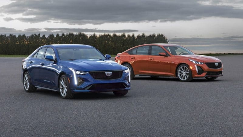 Best Sedans 2020.The Best Sedans Money Can Buy In 2020