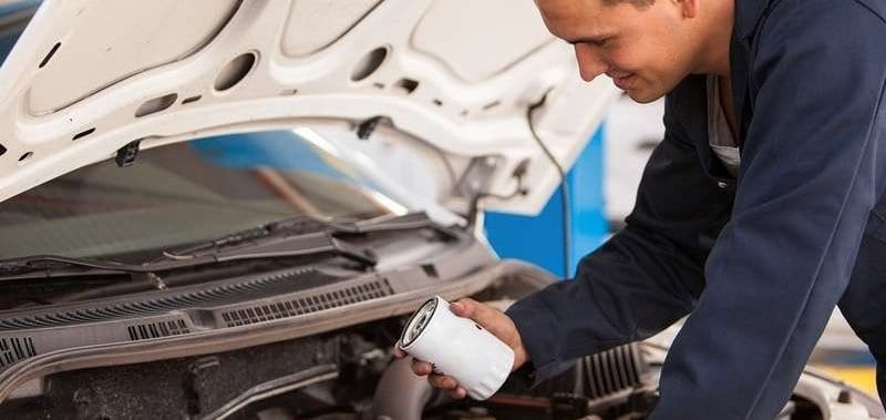 Protect Your Car With The Best Oil Filter