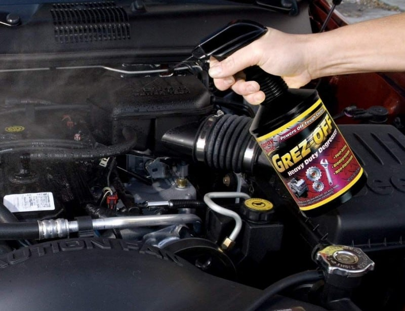 Best Engine Degreaser for Cars, SUVs, and Trucks