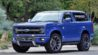 2020 Ford Bronco rendering from the Bronco 6G forums