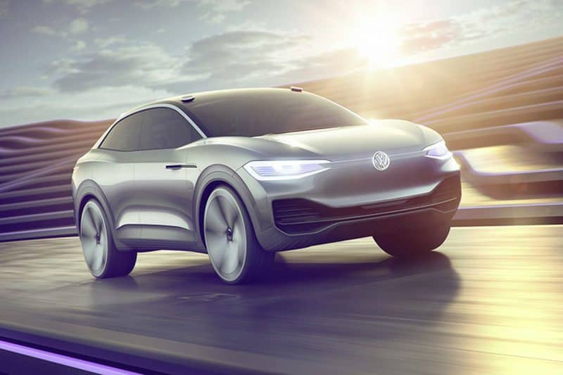 The Best Crossover/SUV EVs and Plug-ins of 2020