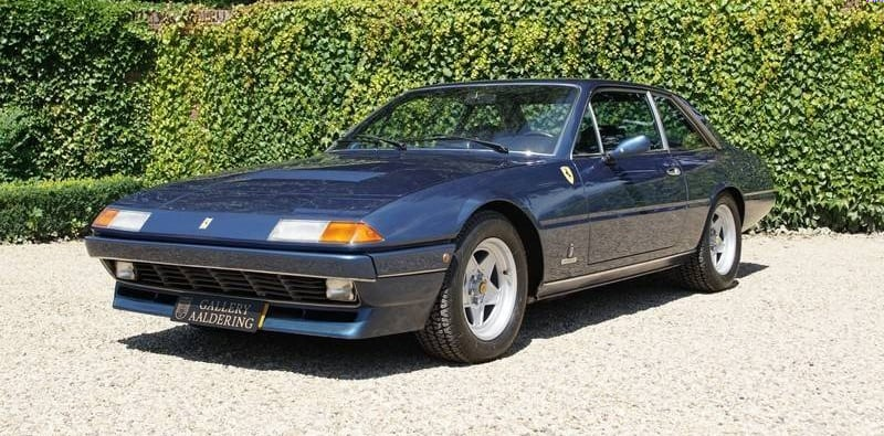 These 10 Ferraris Are Cheap For A Reason
