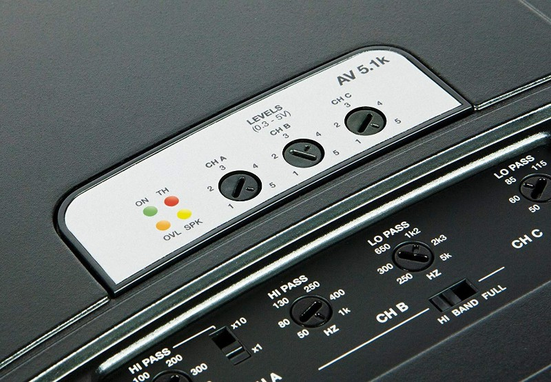Ranking The Best 2 Channel Amplifier Units For You Car Audio