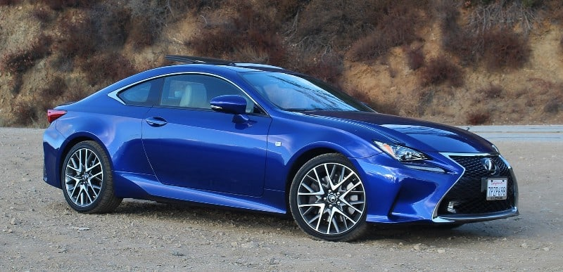 Lexus F Sport >> The Top 10 Fastest Lexus Cars Ever Made Autowise
