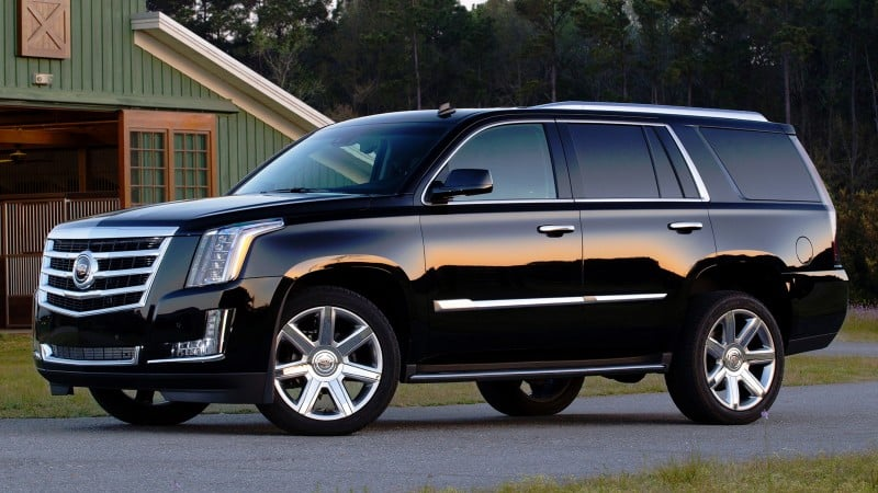 15 Best Suvs For Towing Rated Reviewed Autowise