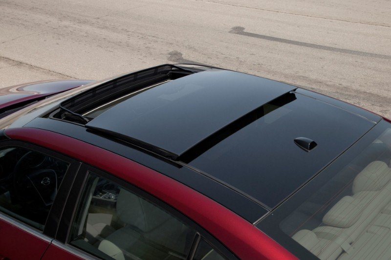 10 Best Cars With A Panoramic Sunroof Why To Avoid Them Autowise