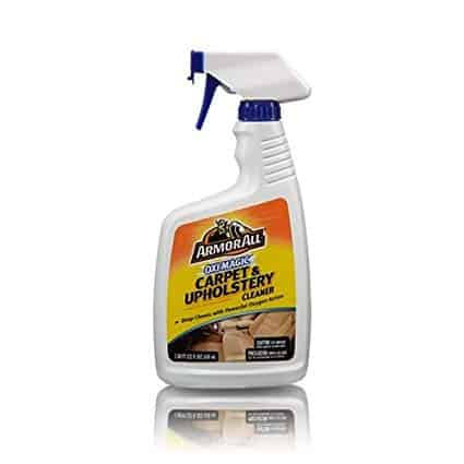 Armor All Oxi Magic Upholstery Cleaner