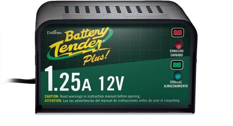 Battery Tender Plus