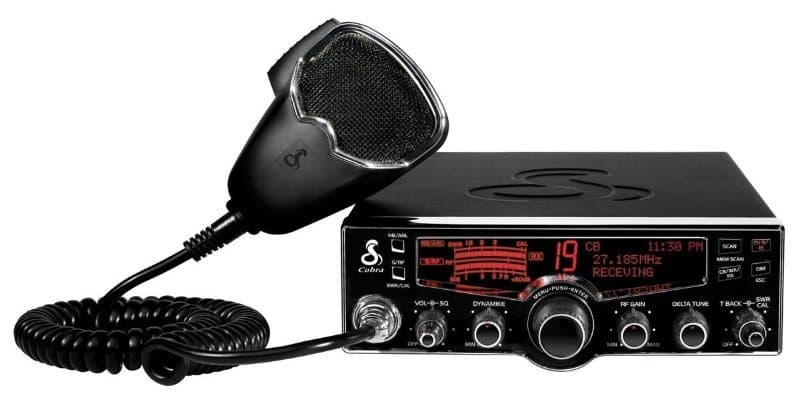 Cobra Professional CB Radio