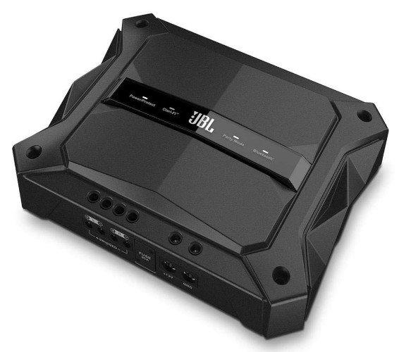 JBL GTR-102 Car Amplifier
