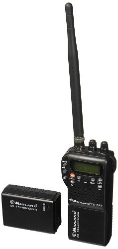 Midland Channel CB-Way Radio
