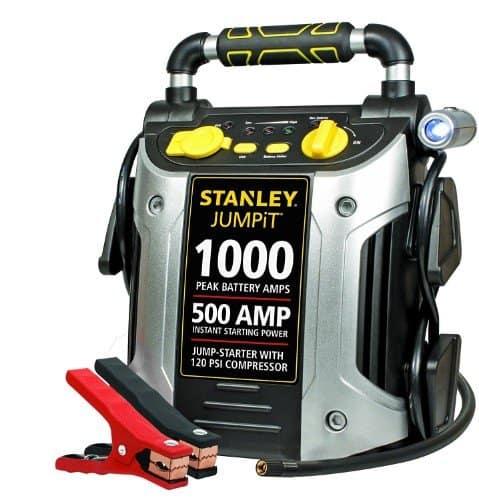 STANLEY J5C09 Jump Starter
