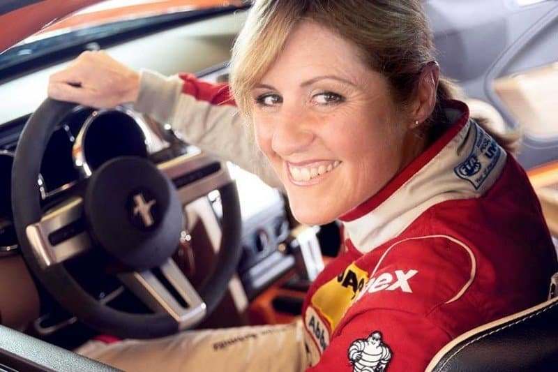 Who Was The Best Female Race Car Driver Of All Time?