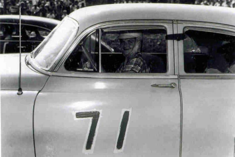 retired female race car drivers