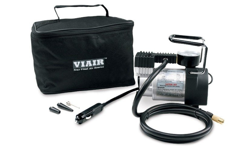 Viair Heavy Duty Portable Compressor