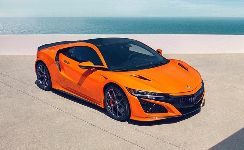 Everything You Need To Know About The 2020 Acura Models