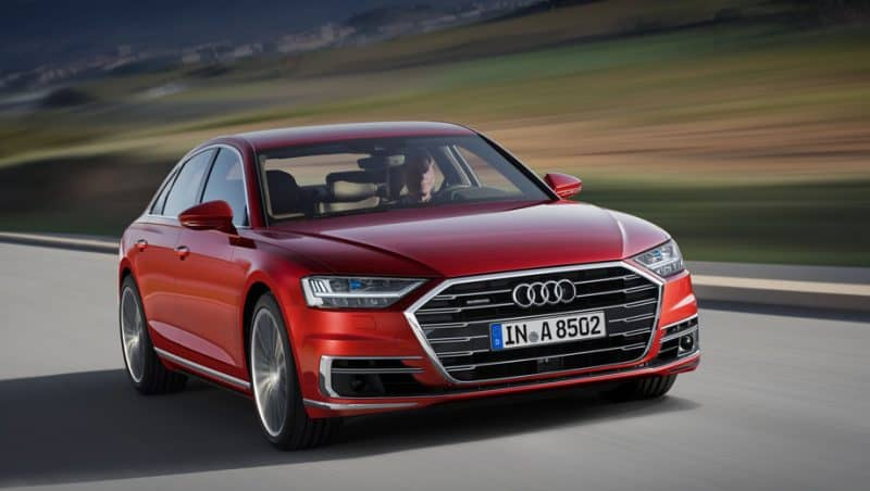Everything You Need To Know About The 2020 Audi Models