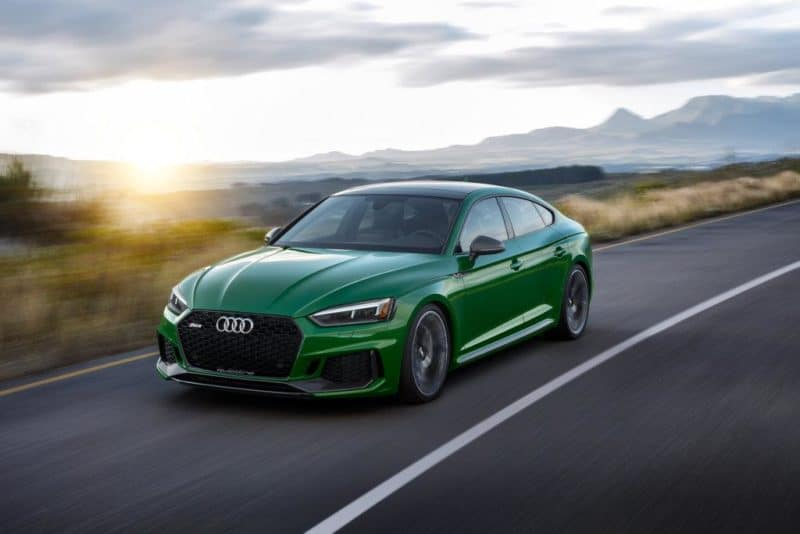 What S Hot And What S Not In The 2020 Audi Lineup