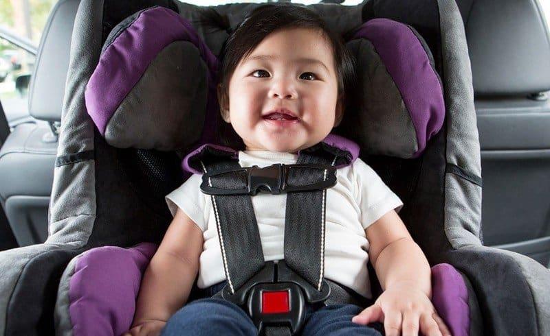Car Seat Myths
