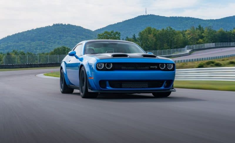 Best Muscle Cars 2020 The Finest Muscle Available in 2020