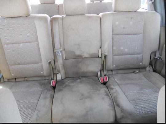 Stain Removal Guide Upholstery