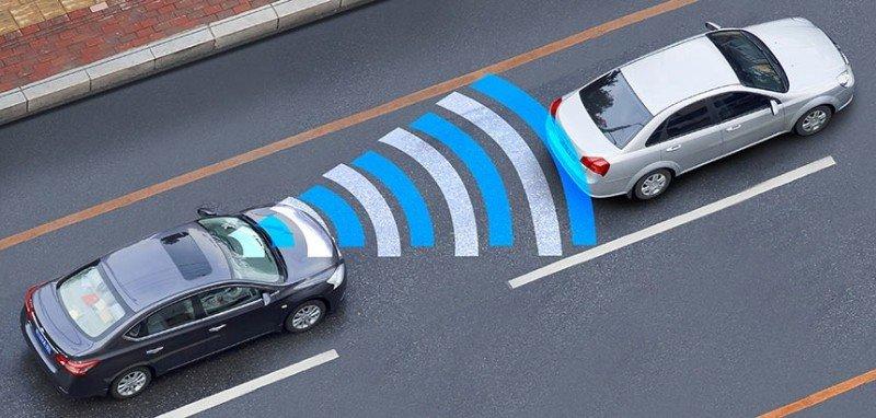 car radar sensors